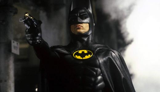バットマンの歴史、旧バットマンはこの順番でみるべし