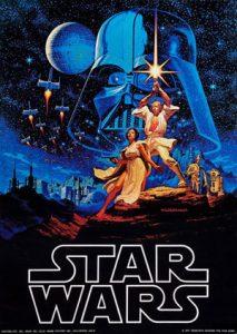 スターウォーズ(1977)