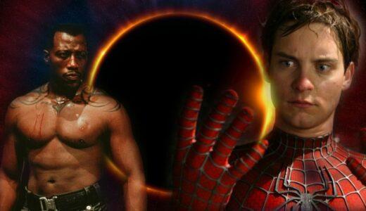【 マーベルの歴史 】 初のヒット作品ブレイド〜スパイダーマンまでを振り返る