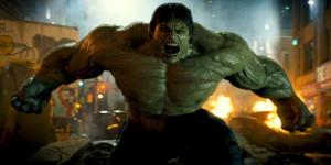 インクレディブル・ハル The Incredible Hulk