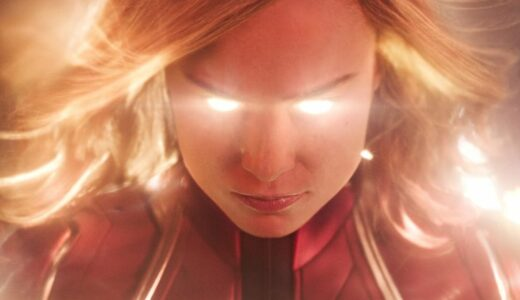 キャプテン・マーベルの強さはMCU最強?MCU初の女性ヒーロー単独作品( 主人公キャロル・ダンバース )