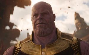 インフィニティウォー Infinity War