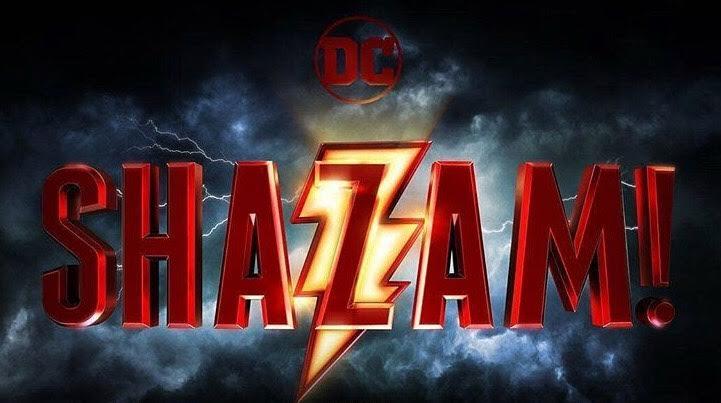【 DCEU 】「 Shazam!(シャザム)」気になるキャスト&予告編、MarvelとDCコミックスに登場するキャプテンマーベルは別人?