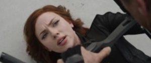 シビルウォー Captain America Civil War