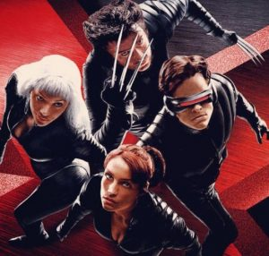 X-MENシリーズ