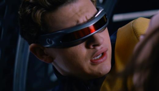 【 X-MENシリーズ 】ダーク・フェニックスの強さはX-MEN最強か、時系列とジーン・グレイの能力について