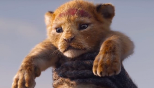 実写版「 ライオン・キング / The Lion King 」ディズニーから公開、気になるキャストと公開日は?