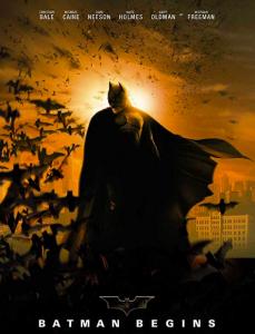 バットマンビギンズ