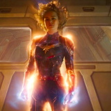 MCU最強の女戦士キャプテン・マーベルはタイムトラベルを使える