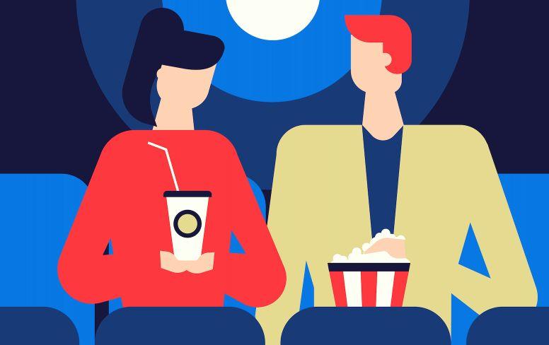 日本の映画料金
