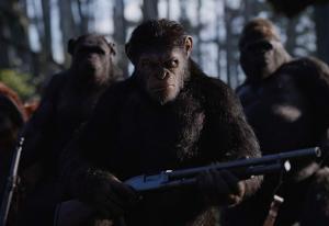 猿の惑星シリーズ