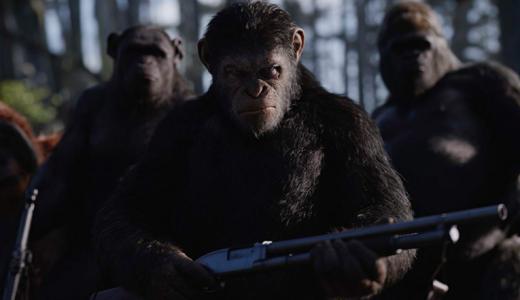 「 猿の惑星 」シリーズはこの順番で見るべし