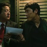 【 韓国映画 おすすめ 】「 アシュラ 」考察レビュー、極悪市長 パク・ソンべが最高すぎる