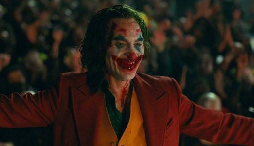 【 R指定作品初 】DC映画「 ジョーカー 」世界興行収入10億ドルの快挙を達成、ダークナイト超えを果たす