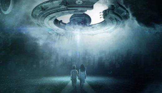 【 宇宙 】地球外生命体は存在する、あなたは神の存在を信じますか?