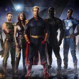 【 超おすすめ 】TVドラマ「 ザ・ボーイズ The Boys 」シーズン1(第1話)超人ヒーローがクズとして描かれる異色のシリーズです