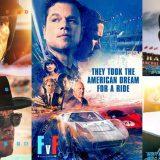 映画「 フォード vs フェラーリ 」ネタバレあり解説、車に興味ない女性でも楽しめる作品!ペーパードライバーの僕でも楽しめました