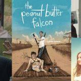 「 ザ・ピーナッツバター・ファルコン 」考察レビュー、レスラーを夢見るダウン症のザックとタイラーの逃避行