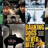【 韓国映画 】ポン・ジュノ作品はこの順番で見るべし(おすすめ)