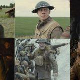 映画「 1917 命をかけた伝令 」ネタバレあり解説、伝令兵の1日を描いた今作は観客に第三者でいることを許さない
