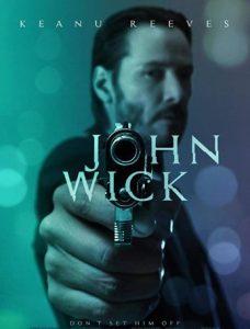 ジョン・ウィックシリーズ