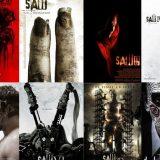 「 ソウ 」シリーズはこの順番で見るべし、毎回ラストにどんでん返しが待っている、今後の続編はあるのか?