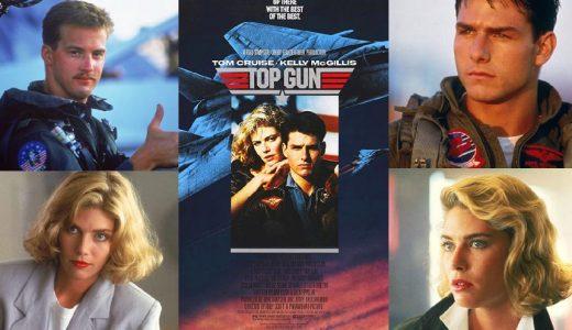 「 トップガン マーヴェリック 」は前作を見てから挑むべし、実際に戦闘機を操縦して撮影された前代未聞の作品