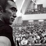 映画「 三島由紀夫vs東大全共闘 50年目の真実 」ネタバレあり解説、いつの時代も社会を変えるのは言葉である