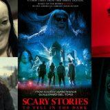 映画「 スケアリー ストーリーズ 怖い本 」原作は全米の図書館に置くことを禁じられた大ベストセラー児童本
