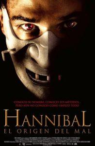 ハンニバルシリーズ