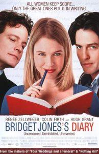 ブリジット・ジョーンズの日記シリーズ