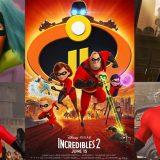 Disney+ (ディズニープラス) 映画「 インクレディブル・ファミリー 」ネタバレ感想レビュー