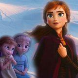 Disney+ (ディズニープラス) 映画「 アナと雪の女王2 」ネタバレ感想レビュー、アレンデール王国の秘密を知ったエルサの物語