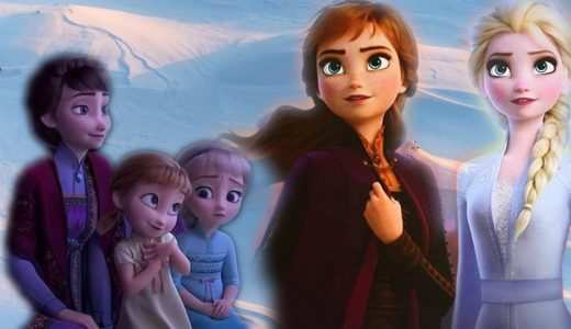 【 ディズニープラス 】「 アナと雪の女王2 」考察レビュー、アレンデール王国の秘密を知ったエルサの物語