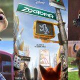 Disney+ (ディズニープラス) 映画「 ズートピア 」ネタバレ感想レビュー、格差・人種差別のメタファーが隠されているというお話