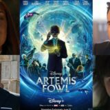 Disney+ (ディズニープラス)  映画「 アルテミスと妖精の身代金 」ネタバレ感想レビュー、これは駄作なのか?