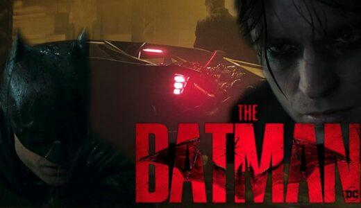 「 ザ・バットマン The Batman 」予告編が公開!ヴィランはキャットウーマン、ペンギン、リドラーか?
