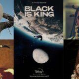 ブラック・イズ・キング