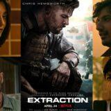 【 ネットフリックス 】映画「 タイラー・レイク -命の奪還- 」ネタバレあり解説、クリス・ヘムズワースのアクションに注目せよ