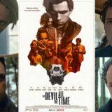【 ネットフリックス 】映画「 悪魔はいつもそこに 」ネタバレあり解説で考察してみた、主演はトム・ホランド