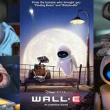 Disney+ (ディズニープラス)映画「 ウォーリー 」ネタバレあり解説、これは愛の物語である