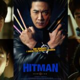 【 韓国映画 】「 ヒットマン エージェント ジュン 」ネタバレあり解説、漫画家の主人公は元最強の暗殺者
