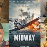 映画「 ミッドウェイ 」ネタバレあり解説、ローランド・エメリッヒにより実写化される(日米の両視点から描かれる)