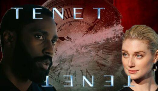 【 考察・解説 】「 TENET テネット 」CGなしの時間逆行シーンを体験するべし
