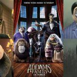 アニメーション映画「 アダムス・ファミリー 」ネタバレあり解説、おすすめはウェンズデー!