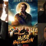 【 ネットフリックス 】映画「 ヒュービーのハロウィーン 」ネタバレあり解説、故キャメロン・ ボイスに捧げる作品