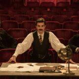 映画「 シラノ・ド・ベルジュラックに会いたい! 」感想レビュー、実在した剣豪作家を題材にした舞台劇である