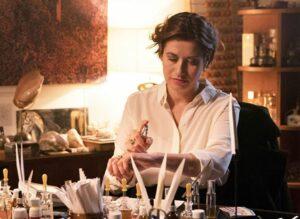 パリの調香師 しあわせの香りを探して