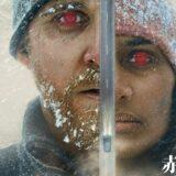 【 Netflix おすすめ 】「 赤い光点 」考察レビュー、スキー旅行で殺人者に狙われる夫婦