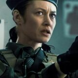 【 Netflix おすすめ 】「 サンティネル 」考察レビュー、主演のオルガ・キュリレンコに注目
